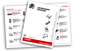 Click to download the Stalker Parts and Accessories Catalog