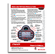 Download the Stalker LIDAR XLR brochure