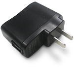 StalkerVUE AC adapter