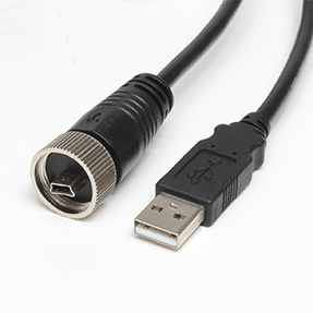 2 foot USB Antenna Cable