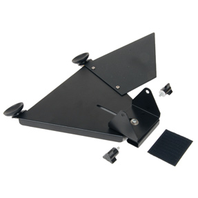 Antenna Mount with Shield