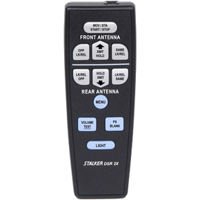 2X Instant-On Remote