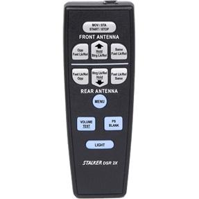 2X Fast Lock Remote