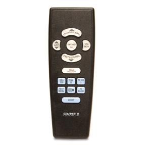 Ergonomic PATROL Remote