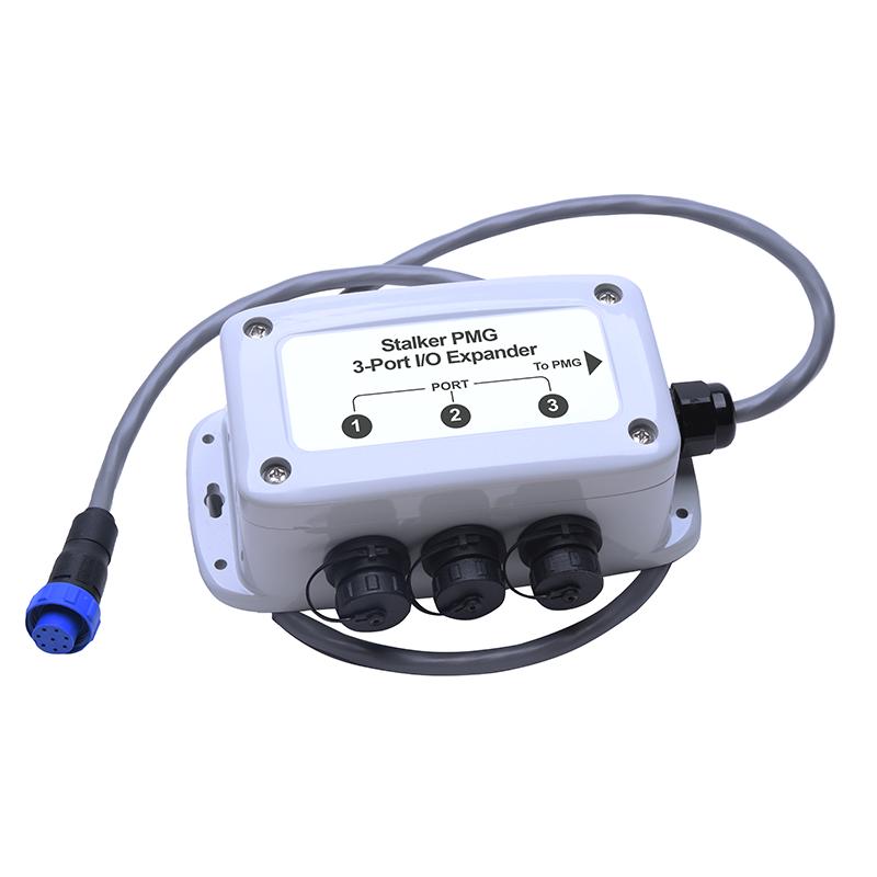 Stalker PMG Floor Sensor expander