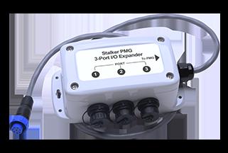 Stalker PMG Flood Sensor expander